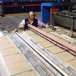 Per l 39 industria delle piastrelle shock prezzi delle materie prime il sole 24 ore - Sbiancante per fughe piastrelle ...