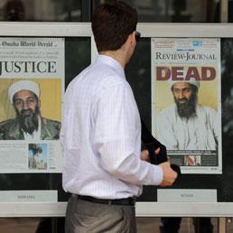 I mercati e la morte di Bin Laden, una iniezione di fiducia per l'economia