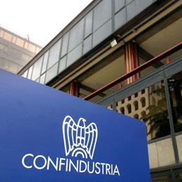 Confindustria: l'economia italiana delude ancora, confermati i segnali di stagnazione (ImagoEconomica)