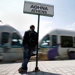 Bond greci alle stelle, decennali al 16,25%. Fitch taglia ancora il rating