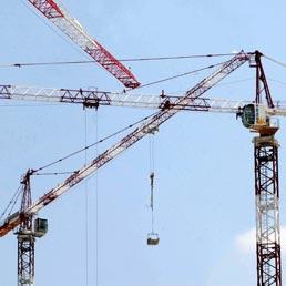 Primi fondi ai maxi-cantieri - La mappa dei cantieri prioritari - Ora niente tagli agli investimenti