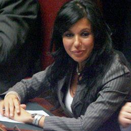 Daniela Melchiorre (Fotogramma)