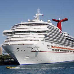 Maxi-ordine a Fincantieri per l'ammiraglia Carnival