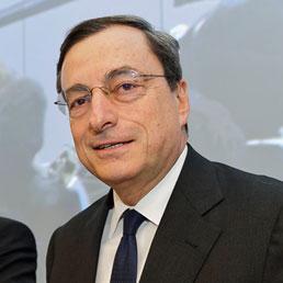 Via libera del Parlamento europeo alla nomina di Draghi alla presidenza della Bce