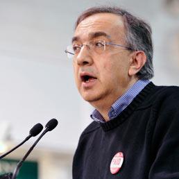 Marchionne: quartier generale Fiat resterà a Torino, offerti 125 milioni per quota Canada in Chrysler