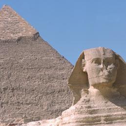 Egitto (Olycom)