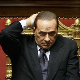 Berlusconi: pareggio anticipato