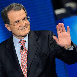 La proposta di Romano Prodi: EuroUnionBond per la nuova Europa (Agf)