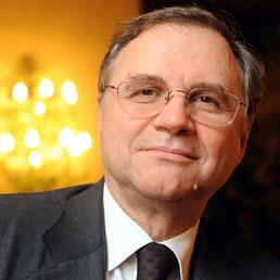 Il vice direttore generale della Banca d'Italia, Ignazio Visco