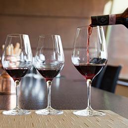 Il 3-5 settembre torna VinoVip Cortina. La Biennale del vino italiano di pregio (Marka)