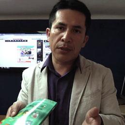 Josè Gonzales Cruz