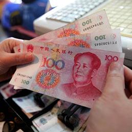 Pechino apre agli Usa, lo yuan sarà più flessibile (AP Photo)
