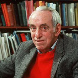 James Tobin, l'economista premio Nobel da cui prende il nome l'imposta sulle transazioni finanziarie