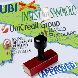 Contratto banche verso l'accordo, aumenti per 170 euro