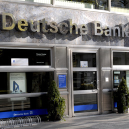 Bufera su Deutsche Bank per prestiti occulti a Mps e Banco do Brasil