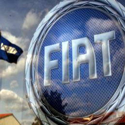 Fiat prepara bond in franchi svizzeri