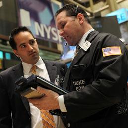Mina insider su Wall Street