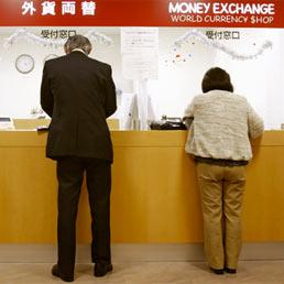 Queste pazze pazze valute. Ecco gli strumenti per investire sui rialzi (e i ribassi) delle monete (Reuters)