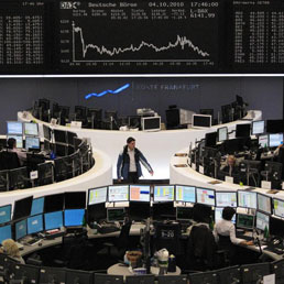 Borsa Germania