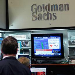 Goldman sotto attacco negli Usa sull'etica