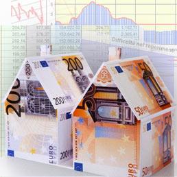 Euribor e tassi Bce all'insù. I consigli per vecchi (e nuovi) mutui - Calcola l'aumento della prossima rata