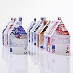 Mutui casa: cosa fare con l'Euribor ai massimi, domani sul Sole 24 Ore