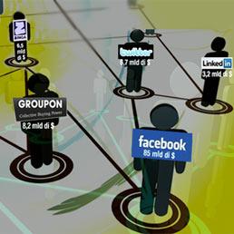 Linkedin pronta per Wall Street. Ecco quanto valgono i network che cambiano web, relazioni e pubblicità