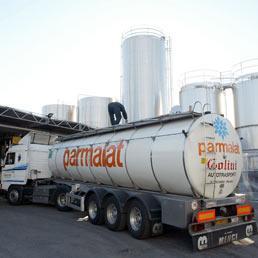 Su Parmalat il Tesoro libera la Cdp