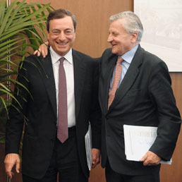 La stampa internazionale vede Draghi più vicino alla Bce. Dopo Handelsblatt oggi è la volta del Wsj