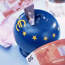 Spettro Etf sulle banche europee (Marka)