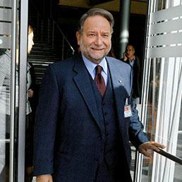 Fausto Marchionni (foto Imagoeconomica)