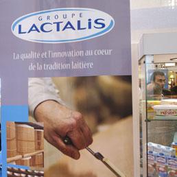 Svolta su Parmalat: Lactalis lancia l'Opa