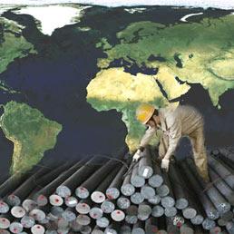 L'Est Europa supera la Cina nella classifica del rischio