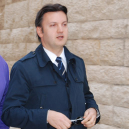 Il pm della Procura di Trani, Michele Ruggiero (Fotogramma)