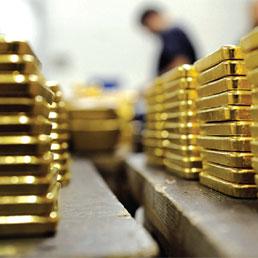 Riscatti record per il più grande Etf sull'oro fisico: il crollo del metallo prezioso si avvicina?