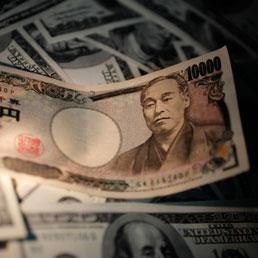 Il paradosso dello yen (Reuters)