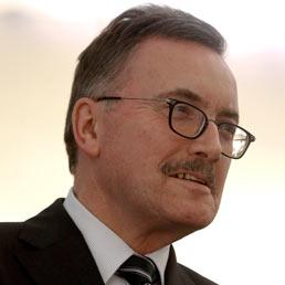 Juergen Stark (Reuters)