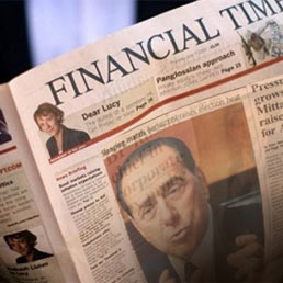 Il Financial Times boccia la manovra italiana