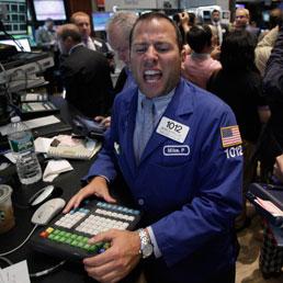 Il mercato del lavoro Usa delude, profondo rosso per le Borse. Si impenna lo spread Bund-BTp (Reuters)