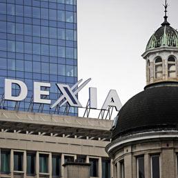 Dexia, fine settimana cruciale per il salvataggio (Epa)