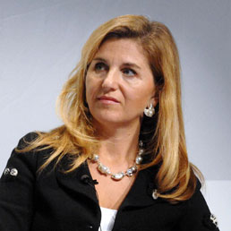 Marina Brogi (Imagoeconomica)