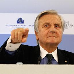 Jean-Claude Trichet (Reuters)