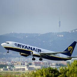 Voli Ryanair nella bufera: due atterraggi d'emergenza nel giro di poche ore