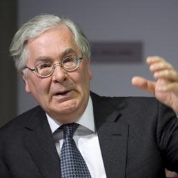 ank of England si prepara a eventualità default euro (Epa)