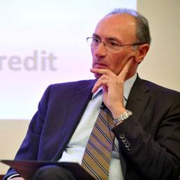 Federico Ghizzoni (Imagoeconomica)
