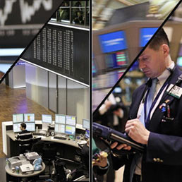 La tensione su Lisbona fa salire lo spread. Wall Street debole, Milano -1,57%, Madrid a picco
