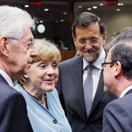 Vertice Ue: a giugno project bond e Bei più forte. Scontro aperto (e nulla di fatto) sugli Eurobond (Reuters)