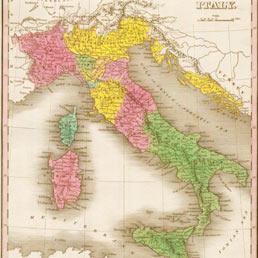Gli eurobond che fecero l'unit� d'Italia quando il Regno di Napoli era come la Germania (Corbis)