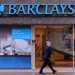 Liborgate, a Barclays questa volta non basterà un numero verde (Afp)