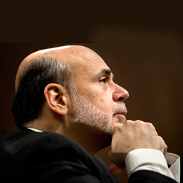 Ben Bernanke (Afp)